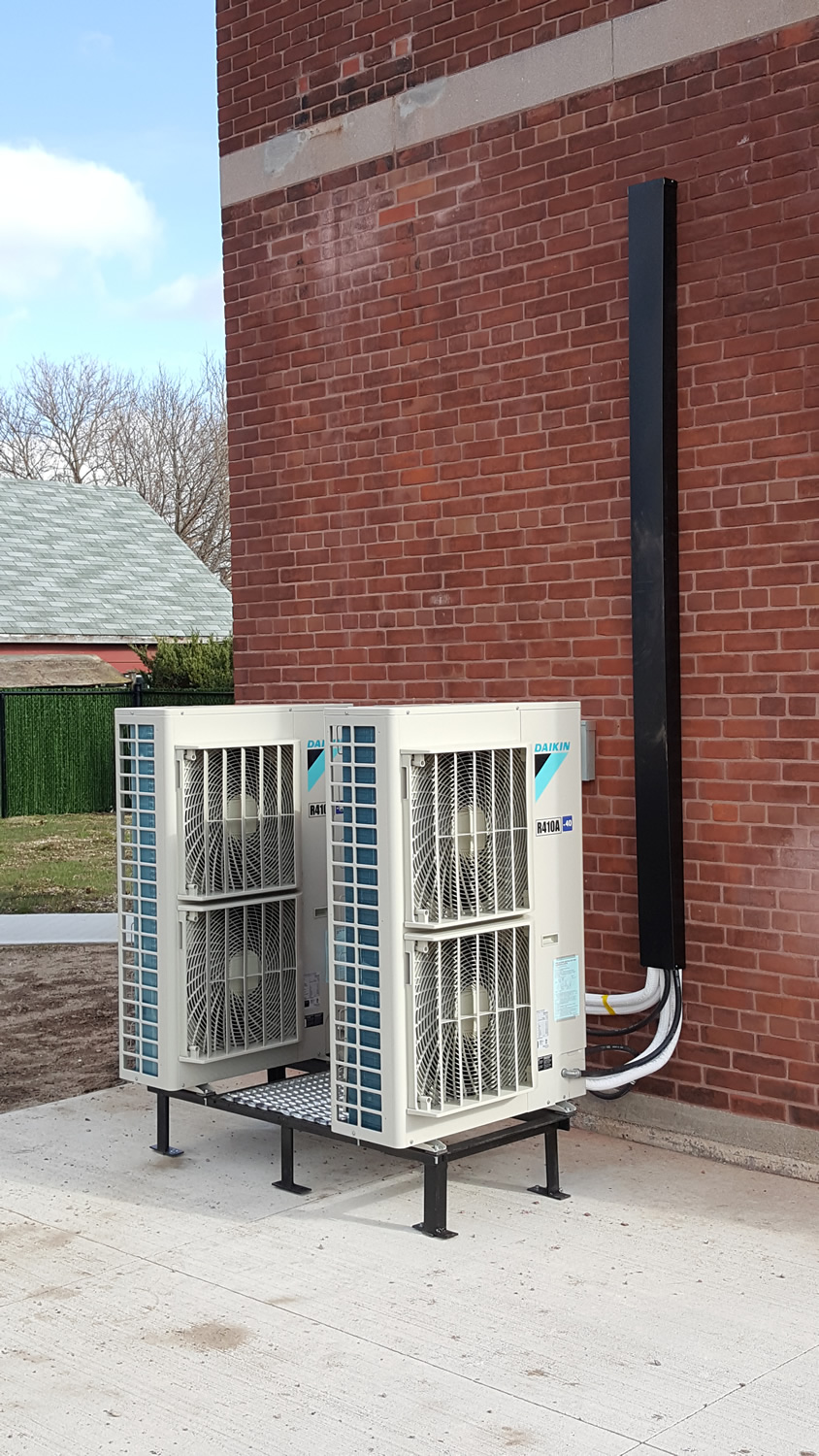 Data Room Cooling in Brantford and Southwestern Ontario | Brantworth ...