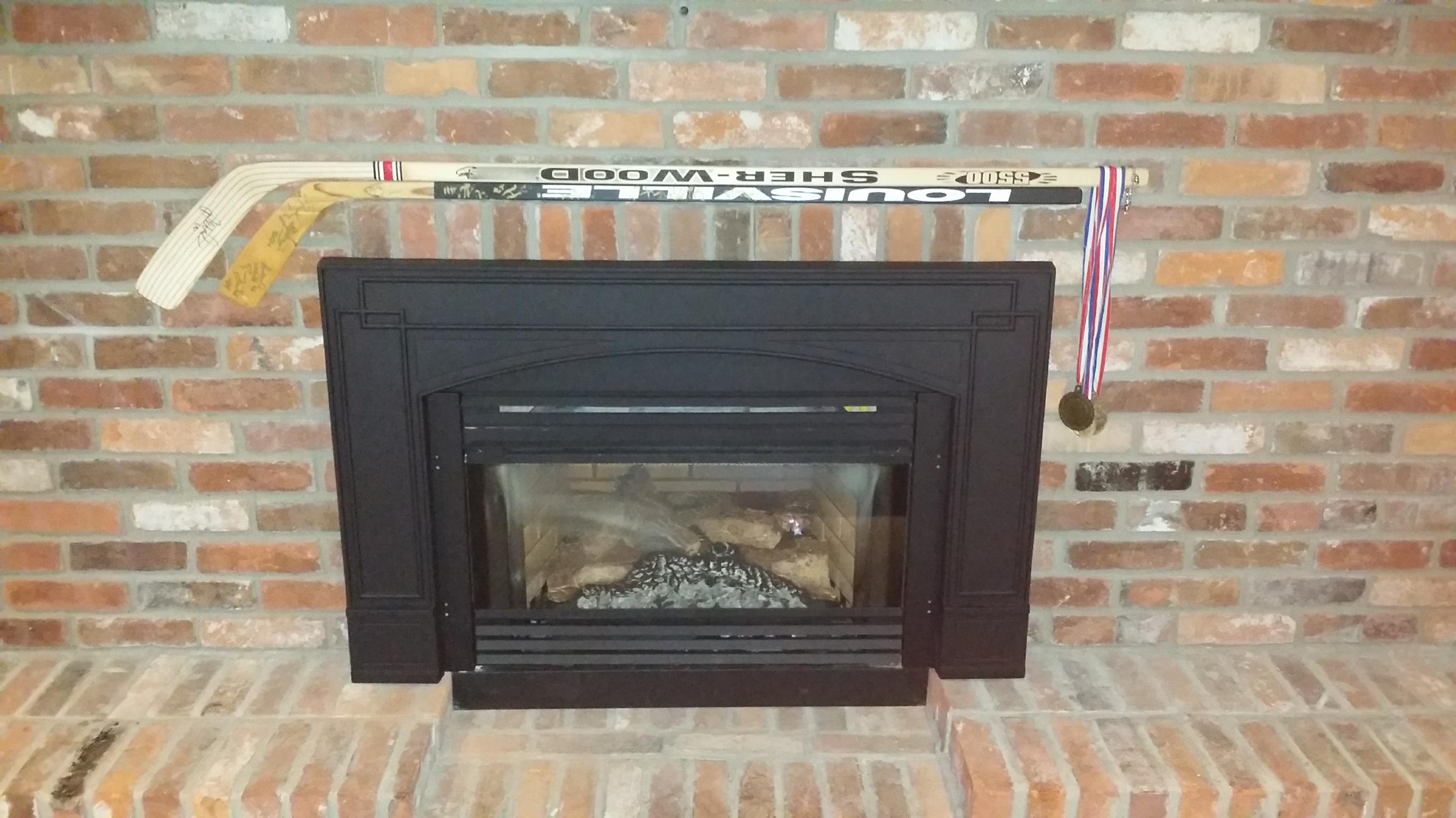 fireplace installer in brantford and southwestern ontario